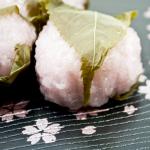 子どもの日には「和菓子」を作ろう!厳選5種。手作り和菓子セット☆PART2