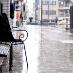 「梅雨入り」その定義と「梅雨」の語源・由来について