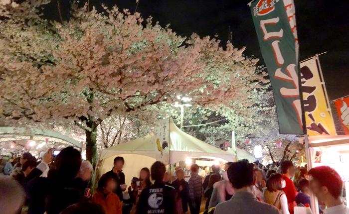 お祭り広場4