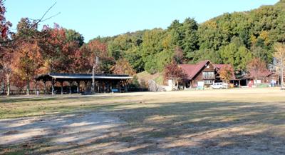 三重オートキャンプ