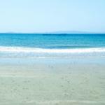 九州 白石海岸200