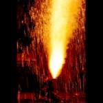 愛知県【豊橋祇園祭】2015 花火大会日程と手筒花火の由来・アクセス情報