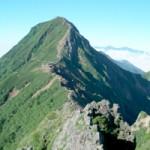 登山200