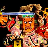 ねぶた祭り200