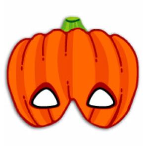 かぼちゃおめん