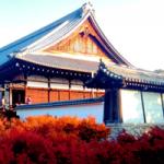 京都の紅葉狩りで滞在時間は6時間。名所どこをまわる?お勧めの散策コースは?