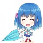 【梅雨を楽しむグッズ2016】可愛く持ち運ぶ女子力アップ傘「コロガサナイト」