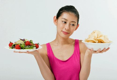 美容と食品