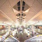 メキシコでおすすめの空港と周辺のホテルは?空港で注意することはある?