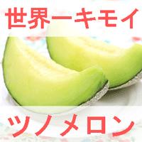 世界一キモイフルーツと言われるツノメロン「和名ツノニガウリ」を紹介するための画像